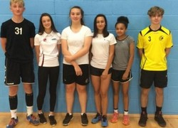 Starring role for Sale Grammar School Students in Handball Finals