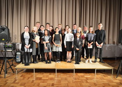 Young Musician Competition