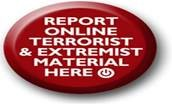 Extremist report button