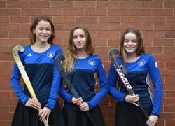 SGS Students play at U16 England Hockey Super 6's National Indoor Finals
