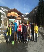 Ks3 enrichment ski 1