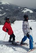 Ks3 enrichment ski 2