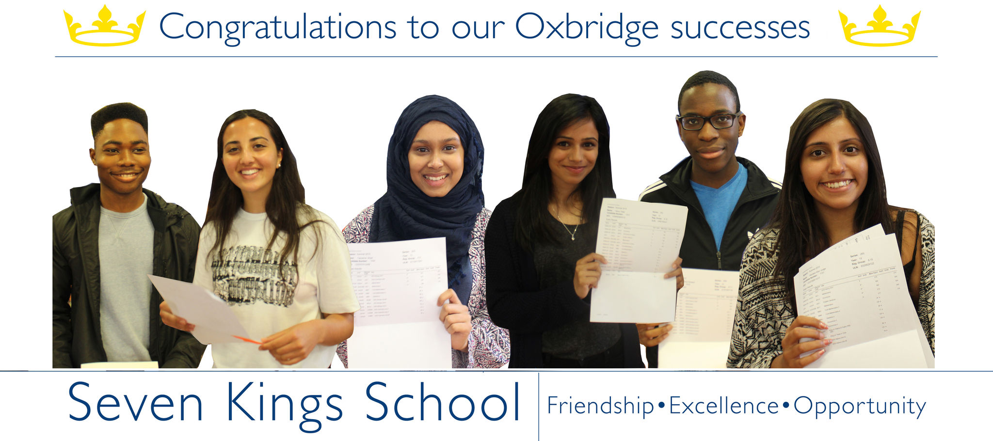 Oxbridge success 2015
