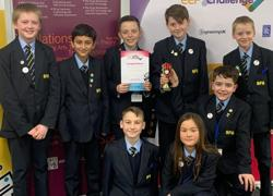 Early success for young engineers