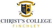 Christs college finchley logo