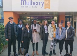 6th Form Mulberry Conference