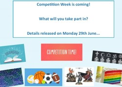 Southgate School's Competition Week