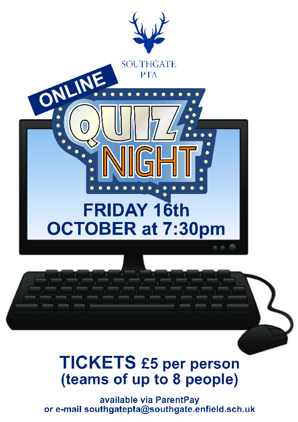 Quiz night oct20 1