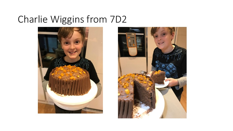 Charlie wiggins from 7d2 5