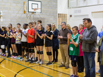 VK Barnet Volleyball Club is London's Regional Satellite Club of the Year