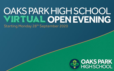 Year 6 Virtual Open Event