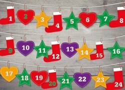 OPH Reverse Advent Calendar Appeal