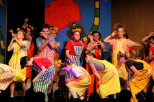 Seussical dance2