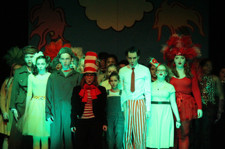 Seussical dark whos