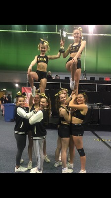 Cheerleading 3