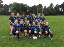 Girls rugby 9 10