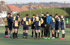 Y10 football vs raa 0489 5