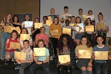 St bedes awards evening 0352