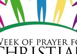 Week of Prayer for Christian Unity - daily prayers