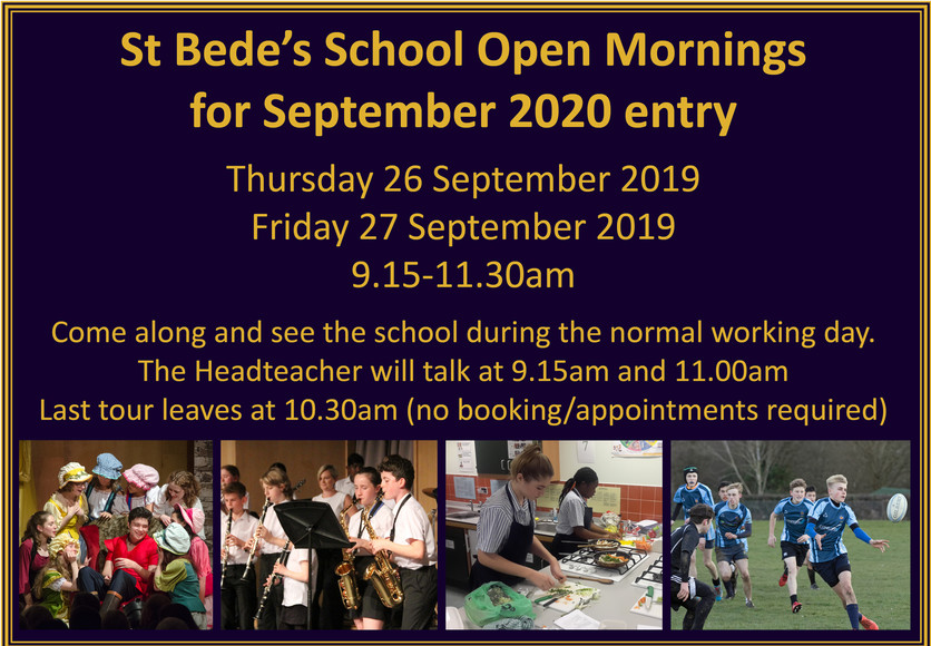 Open morning advertisement image 2019 202