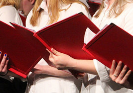 Christmas Carol Service - link available here