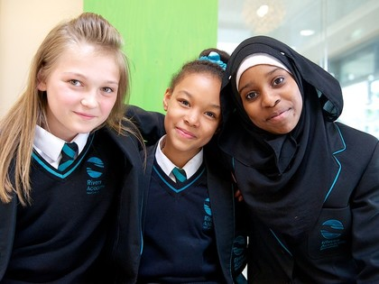 Aspirations Academies are Good or Outstanding