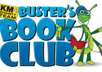 Buster Book Club  Winners