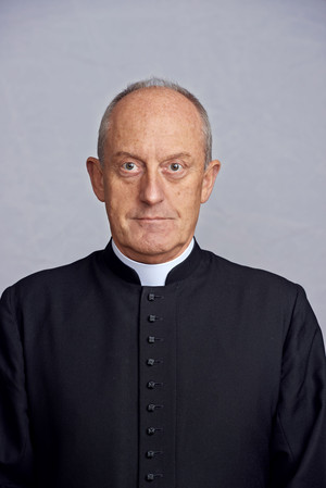 Father Christopher