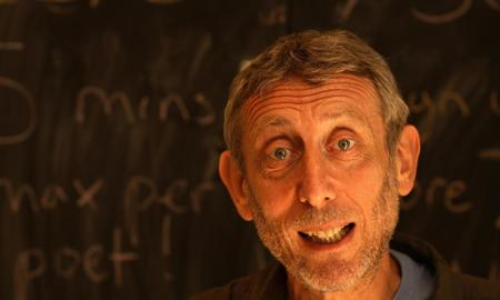 childrens-author-presenter-and-performance-poet-michael-rosen-is-coming-to-tkat