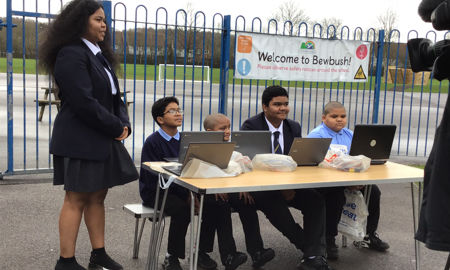 fantastic-donation-from-bbc-campaign-helps-80-pupils-at-tkats-bewbush-academy-learn-at-home