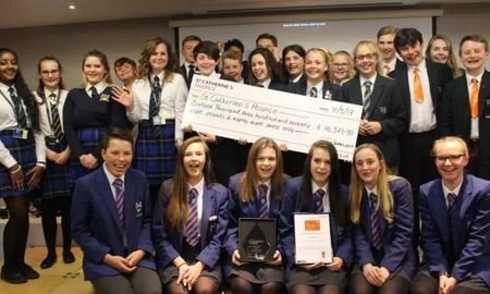 students-raise-money-for-the-five-o-project