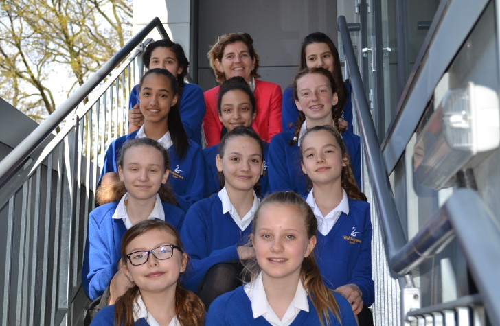 Comprehensive School of the Year 2016