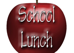 Year 7 Lunch on 1st September 2017