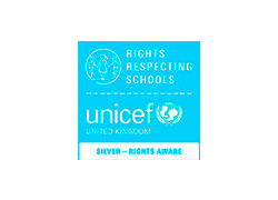Silver Rights Respecting School's Award