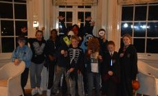 boarders-halloween-party