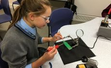 electronics-club-gets-underway