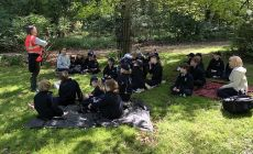 year-3-trip-to-burghley-house-park