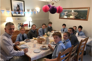 first-boarders-breakfast-of-the-school-year