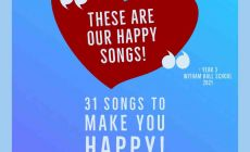year-3-happy-songs
