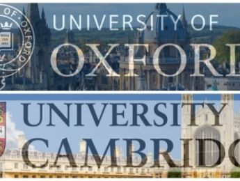 Record Oxbridge Success